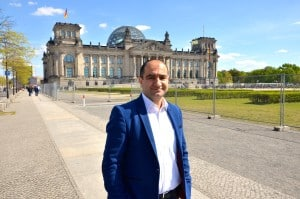 Mieterhöhung in Berlin Mitte ausbremsen!