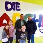 Die Arche Hellersdorf